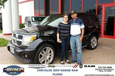 https://flic.kr/p/HqEEMM | #HappyBirthday to Lesli from Ruben Perez at Huffines Chrysler Jeep Dodge RAM Plano | deliverymaxx.com/DealerReviews.aspx?DealerCode=PMMM