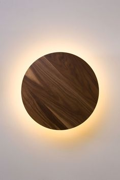 Radient Wall Sconce by Rich Brilliant Willing #WallLamp