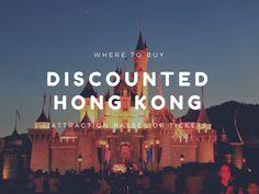 Where to Buy Discounted Hong Kong Attraction Tickets or Passes Disneyland Tickets, Hong Kong Disneyland, Ocean Park Ticket, Freedom Wall, Ocean Park Hong Kong, Attraction Tickets, Helicopter Tour, Countries Around The World, China Travel