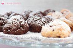 Preparare i Biscotti Veloci con Gocce di Cioccolato è davvero semplice e occorre poco tempo! Inoltre contengono pochi grassi: né burro, né uova!