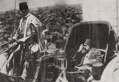 [Ottoman Empire] Sultan Abdulhamid II (Reign: 1876-1909)