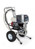 GS6250 Airless pump petrol - G.B.V