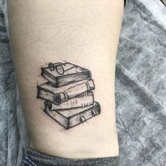 39 Gorgeous Harry Potter Tattoos That Will Make You Say I Want That Accio ink! Tattoo Buch, Mädchen Tattoo, Tattoo Motive, Bild Tattoos, Neue Tattoos, Body Art Tattoos, Sleeve Tattoos, Tatoos, Bookish Tattoos