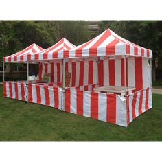 Pop Up Canopy Tent Vendor Booth With Sidewalls and Skirts - Put on a show under the Big Top anytime and anywhere you want with your very own Impact Canopy Carnival ft. Pop Up Canopy Tent Vendor Booth With. Carnival Tent, Backyard Carnival, Haunted Carnival, Carnival Booths, Carnival Games For Kids, Carnival Decorations, Carnival Themed Party, Carnival Wedding, Carnival Birthday Parties