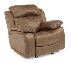 Vantana Gliding Recliner by Flexsteel at Crowley Furniture in Kansas City.  www.crowleyfurniture.com