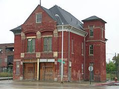 The Engine House No. 11 is a fire station located at 2737 Gratiot Avenue in Detroit, Michigan. It is the oldest remaining firehouse in the city of Detroit,[3] and was designated a Michigan State Historic Site in 1975[2] and listed on the National Register of Historic Places in 1978.