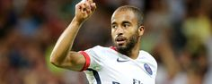 """PARIS — """"I adore it here. I want to make my history here,"""" says Lucas Moura, Paris Saint-Germain's Brazilian winger. """"I feel I can win the Champions League with PSG."""" But he clarifies: """"It's not just the club. It's the life in Paris that is beautiful, and that is why I want to stay here..."""