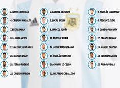 INFORMACIÓN DE FUTBOL ARG (@futbol.argento_) •