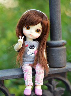 Hi Natsu! (Lati Yellow Sunny) | I couldn't decide which pic … | Flickr