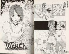 W.i.t.c.h. manga Ita vol. 2_16