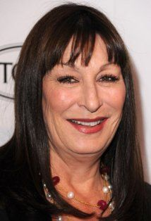 I love love love Anjelica Huston's film work. Some absolute favorites:  Gardens of Stone, Prizzi's Honor, Ever After, The Royal Tenenbaums, The Life Aquatic with Steve Zissou, The Grifters... and her turn on the TV show Medium.  I realize I've never seen The Dead.  What's up with that?  Off to add that to my To Watch list.