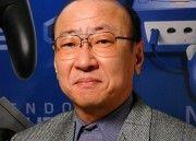 Sabías que Nintendo ya tiene nuevo presidente, Tatsumi Kimishima
