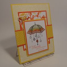 love this layout! and the stamp is nice too! :) (stampin up RUE DES FLEURS)