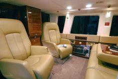Inside Sikorsky Helicopter