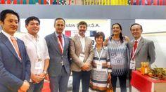El Info explora las oportunidades de negocio del mercado asiático para las empresas murcianas