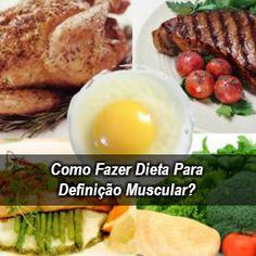 Como Fazer Dieta Para Definição Muscular?   ➡ https://segredodefinicaomuscular.com/como-fazer-dieta-para-definicao-muscular/  Se gostar do artigo compartilhe com seus amigos :)  #EstiloDeVidaFitness #ComoDefinirCorpo #SegredoDefiniçãoMuscular