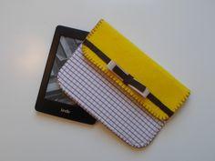 Etui na czytnik/tablet w zaradna na DaWanda.com