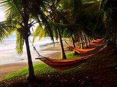 Pura vida in Costa Rica #Corcovado