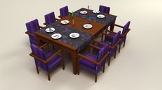 #Dinning Table Dinning Table, Poker Table, Furniture Design, Home Decor, Homemade Home Decor, Poker Table Top, Dinning Table Set, Decoration Home, Interior Decorating