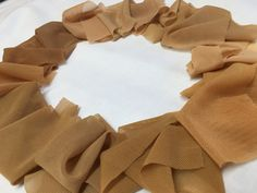 Colors For Skin Tone, Fabric Swatches, Mesh Fabric, Burlap Wreath, Illusions, Wedding Dress, Shades, Brown
