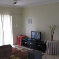 2 Bedroom Apartment for rent in Vorna Valley, Midrand 2 Bedroom Apartment, Rental Property, Dining Room Table, Flooring, Home, Dining Table, Ad Home, Wood Flooring, Homes
