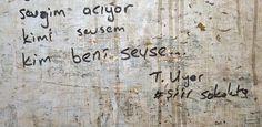 #şiirsokakta #turgutuyar