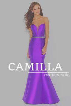 Camilla - Baby Boy Names Baby Girl Names Strong Baby Names, Modern Baby Names, Cute Baby Names, Little Girl Names, Baby Girl Names, Boy Names, Baby Boys, Feminine Names, Elegant Names