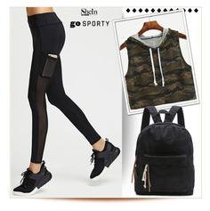 """""""SheIn"""" by fashion-with-lela ❤ liked on Polyvore"""