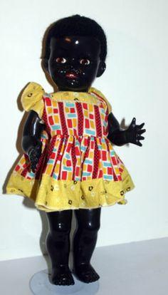 39 Best Pedigree Vintage Black Doll Images Vintage Black