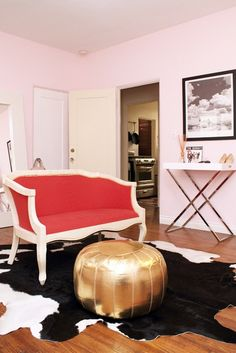 Classic Glam: Rooms from our House Tours | Apartment Therapy