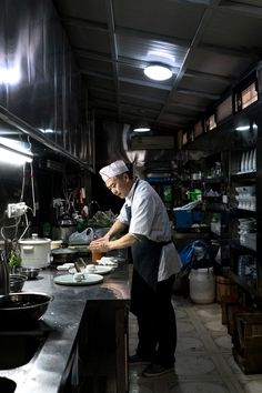 Lan Guijun is the head chef of Jade Orchid, a small restaurant in a lane in Chengdu that specializes in delicate, modern versions of Sichuan dishes made with a Japanese-inspired emphasis on simplicity and presentation. (Photo: Adam Dean for The New York Times)