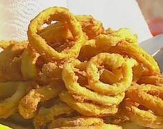 Mix de frituras de mar