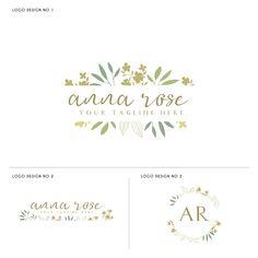 Vine Logo, 2 Logo, Logo Design Services, Custom Logo Design, Graphic Design, Facebook Cover Template, Makeup Artist Logo, Rustic Logo, Website Logo