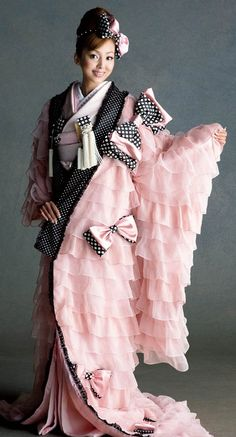 japanese wedding dress |Pinned from PinTo for iPad|
