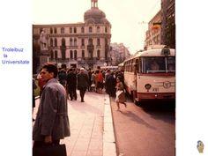 Bucurestiul Vechi - Fotografii de epoca Bucharest Romania, Verona, Photo Art, Cinema, Street View, History, Retro, Movies, Historia