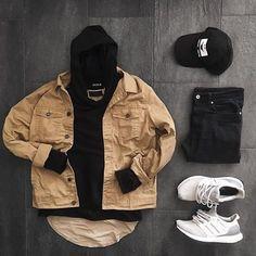** Streetwear ** posted daily instagram.com/threadsnation @lifegoalsde