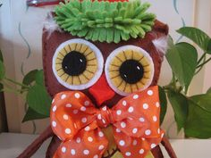 Creative Breathing: Wise Old Owl