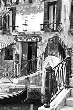 Venedig von timorockt