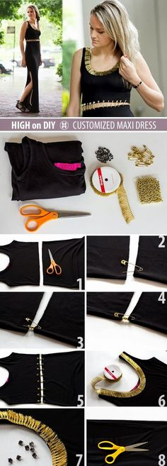 DIY Fashion collection , Fashion collection, Fashion, DIY, DIY Fashion