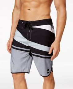 Rocker Skull Peace Men er Beach Boardshorts