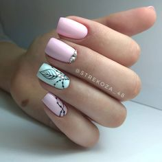 New Pedicure Designs Spring Perfect Nails Ideas Nail Art Designs, French Nail Designs, Nails Design, Pedicure Designs, Cute Nails, Pretty Nails, My Nails, French Nails, French Manicures