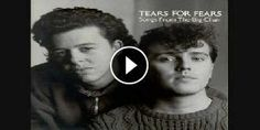 "Tears for Fears - ""Shout"" - 1985 #TearsforFears  #Shout  #music80"