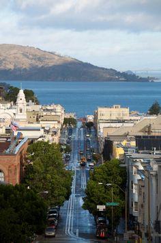 San Francisco - California - USA (by BriYYZ)