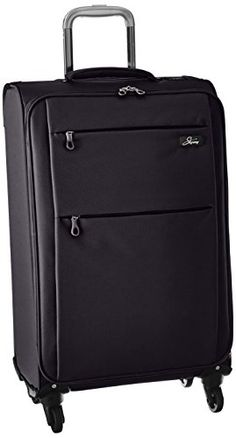 Skyway FL-Air-Air 20-Inch 4 Wheel Expandable Carry-On, Gr... https://www.amazon.com/dp/B013FZ6KY6/ref=cm_sw_r_pi_dp_YK8IxbY3VPE2P