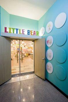 Little Seouls Blog: Korea's version of a Kid's Cafe