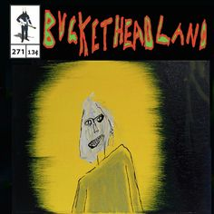 Buckethead - The Squaring of the Circle.