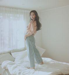 "[Twice]~Tzuyu Photobook ""Yes, I am Tzuyu Photobook Scans. Nayeon, South Korean Girls, Korean Girl Groups, Tzuyu Wallpaper, Twice Tzuyu, Chou Tzu Yu, Twice Once, Vogue, Dahyun"