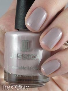 Jessica Cosmetics - Trés Chic