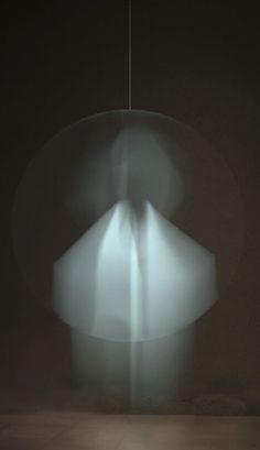 light sculpture   Jason Bruges Studio