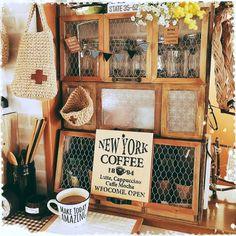 おうちカフェが盛り上がる♪100均DIYで作るカフェグッズ